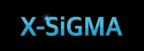 X-SiGMA Logo